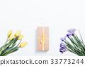 box, gift, iris 33773244