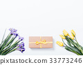 box, floral, gift 33773246
