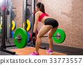 健身 女性 健康 33773557