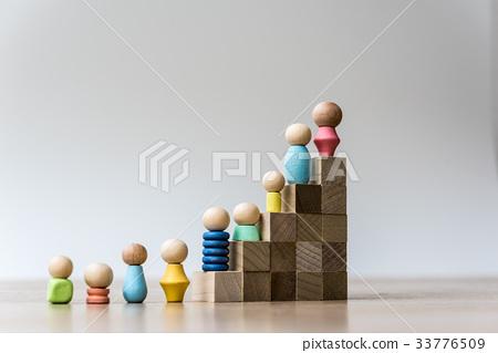 樓梯 腳步 步驟 33776509