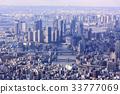 도시 풍경 (도쿄 스카이 트리, 임 해부 주변) 33777069