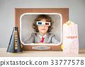tv, play, happy 33777578