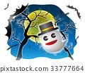 halloween bat bats 33777664