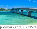 여름, 고우리 섬, 코우리 섬 33779578