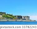 Nagasaki prefecture warship island 33782243