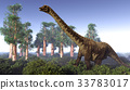 long dinosaur dino 33783017