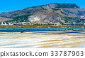 The Salt Flats of Trapani, Sicily, Italy 33787963