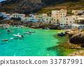 levanzo, italy, island 33787991