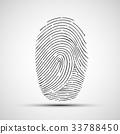 列印 印刷 手指 33788450
