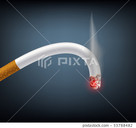 bent cigarette meaning impotence 33788482