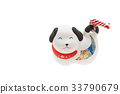 year of the dog, eleventh sign of the chinese zodiac, dog 33790679