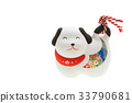 year of the dog, eleventh sign of the chinese zodiac, dog 33790681