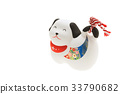 year of the dog, eleventh sign of the chinese zodiac, dog 33790682