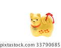 year of the dog, eleventh sign of the chinese zodiac, dog 33790685