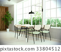 dining, table, pendant 33804512