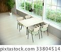dining, table, pendant 33804514