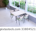 dining, table, pendant 33804521