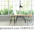 dining, table, pendant 33804523
