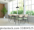 dining, table, pendant 33804525