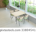 dining, table, pendant 33804541