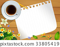 coffee summer backgrounds 33805419
