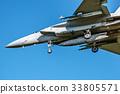日本航空自卫队 战斗机 飞行 33805571