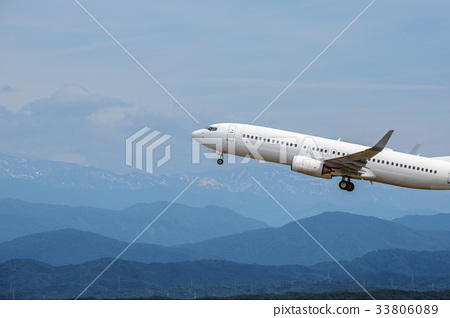 飞机 客用飞机 飞翔 33806089
