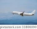 飞机 客用飞机 飞翔 33806090
