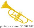 喇叭 器具 仪器 33807202