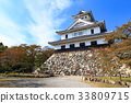 nagahama castle, castle, castles 33809715