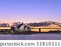 오페라하우스,하버브릿지,시드니,뉴사우스웨일스주,호주 33810311