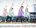 健身健身房女子運動健身俱樂部 33810788