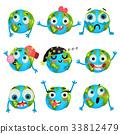 星球 行星 地球 33812479