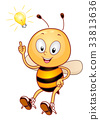 bee bulb light 33813636