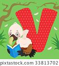 字母 閱讀 學習 33813702