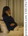 질병, 병, 여성 33813917