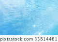 Abstract Water Background with Ripple. 33814461