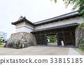 佐贺城堡 - 玫瑰之门 -  33815185