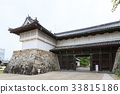 佐贺城堡 - 玫瑰之门 -  33815186