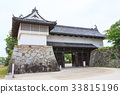 佐贺城堡 - 玫瑰之门 -  33815196