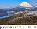 富士山 大冠山 蘆之湖 33816136