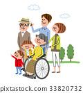 關心家庭福利 33820732