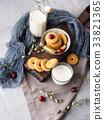 milk, cookie, food 33821365