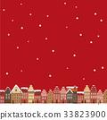 聖誕街道 33823900