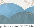 산, 산맥, 산줄기 33823984
