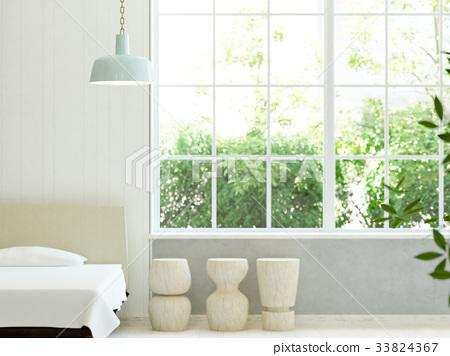 臥室圖像 33824367