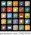icon vector education 33824503