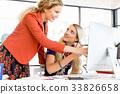 teamwork, office, work 33826658