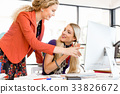 teamwork, office, work 33826672