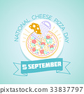 cheese, september, pizza 33837797